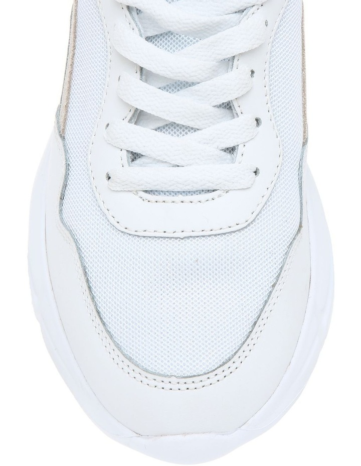 George White Sneaker image 3