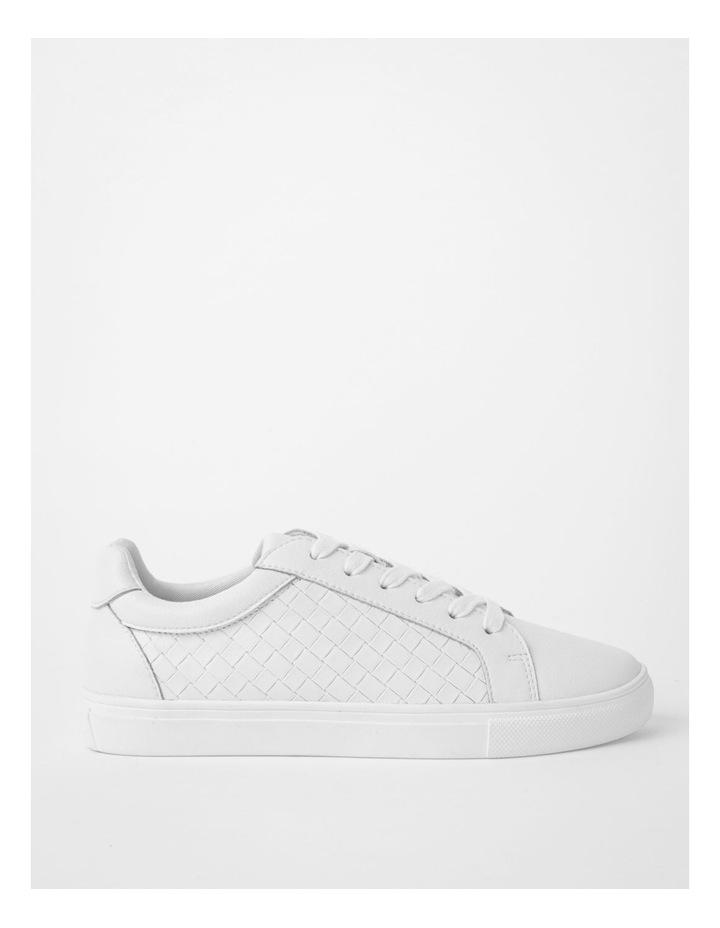 Lennon Sneaker - White image 1