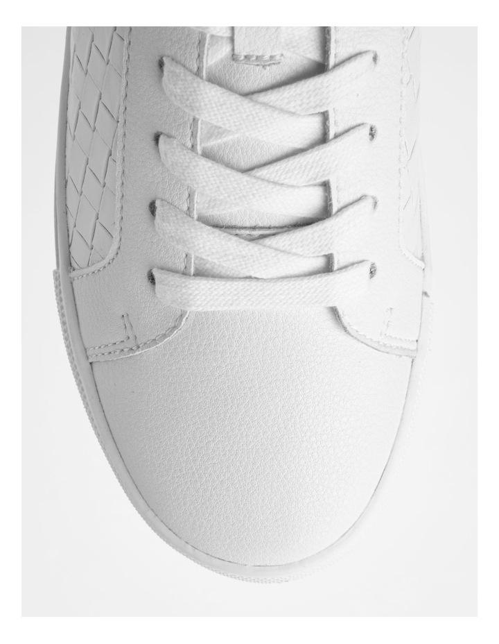 Lennon Sneaker - White image 2