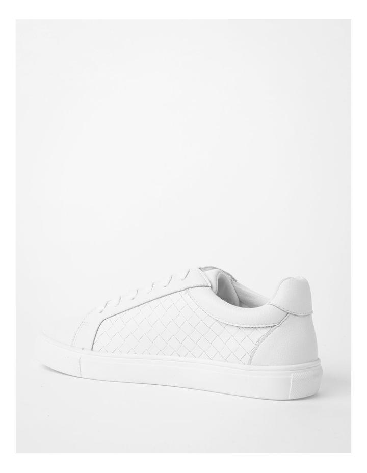 Lennon Sneaker - White image 3