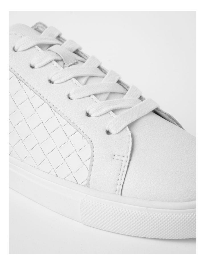 Lennon Sneaker - White image 4