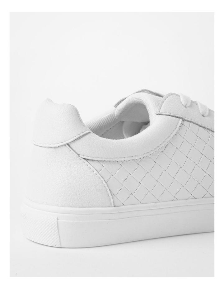 Lennon Sneaker - White image 5
