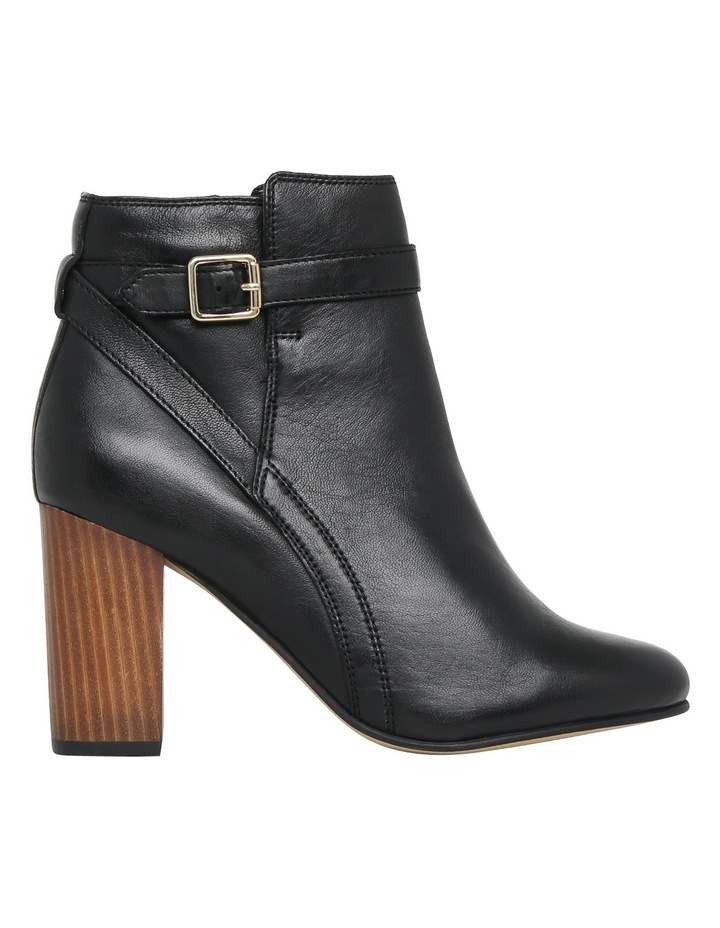 Georgie Black Sheep Leather Boot image 1