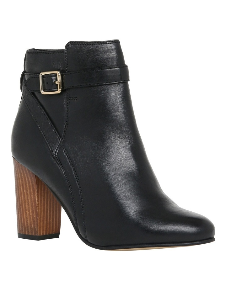 Georgie Black Sheep Leather Boot image 2