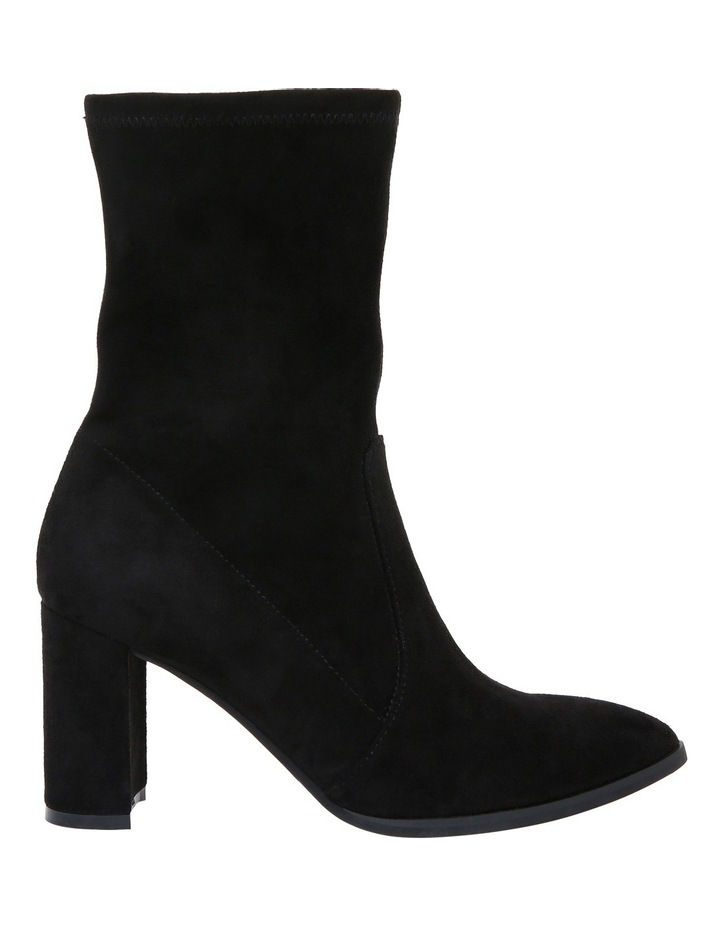 Desiree Black Boot image 1