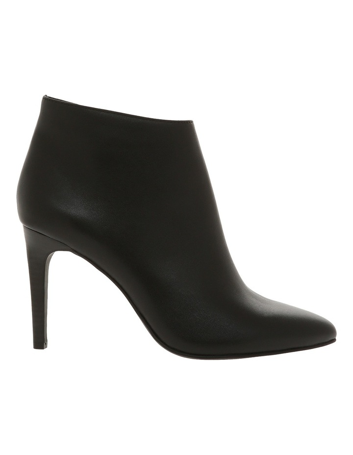 Harmony Black Leather Boot image 1