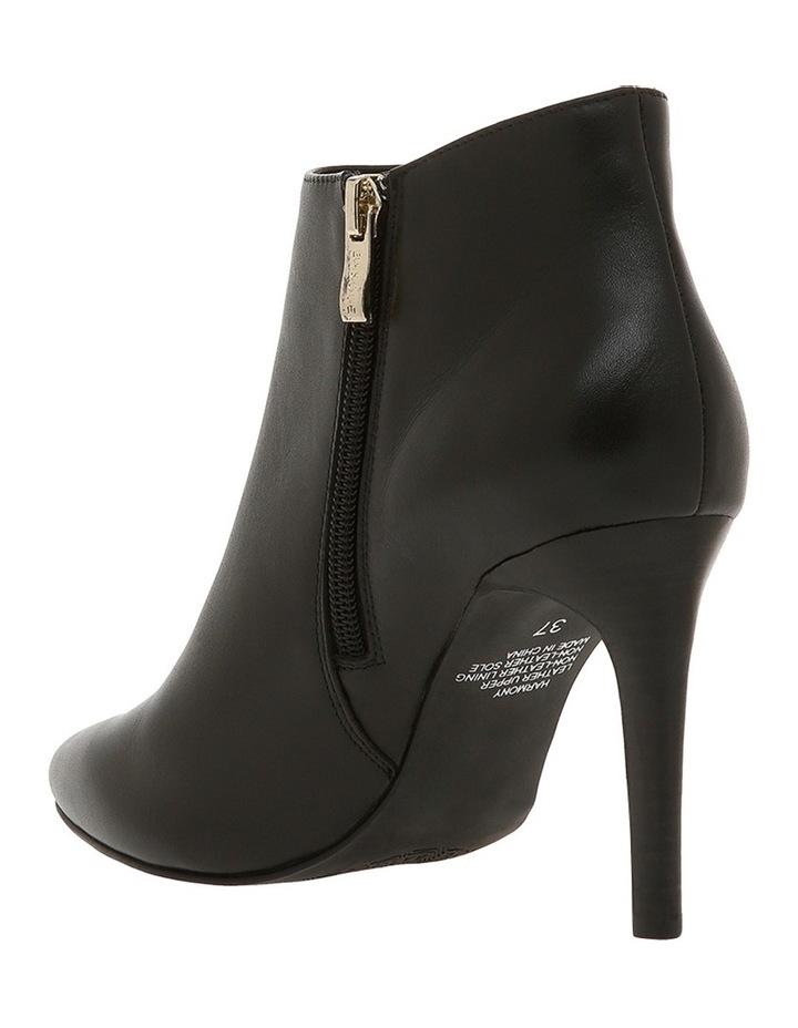 Harmony Black Leather Boot image 2