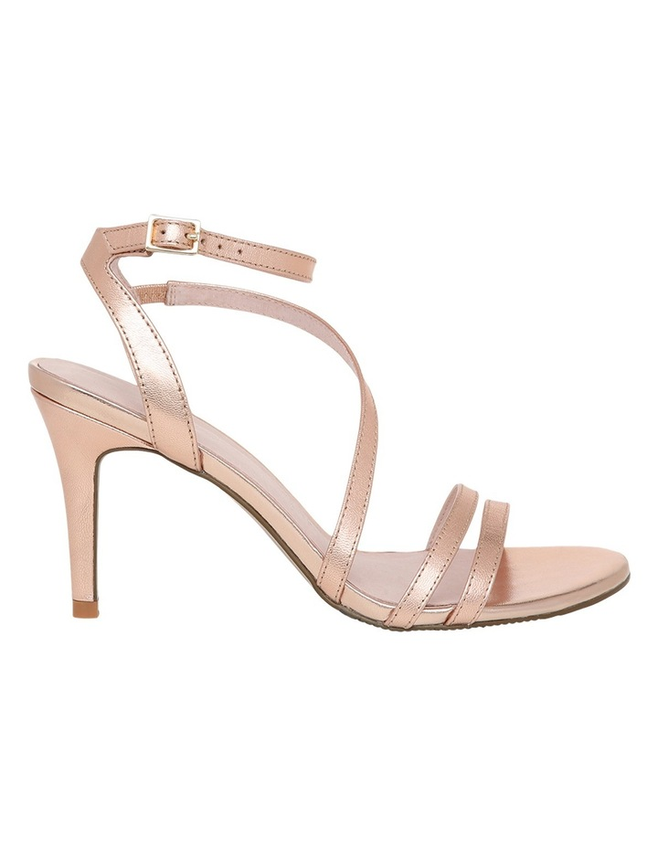 Filly Rose Gold Sandal image 1