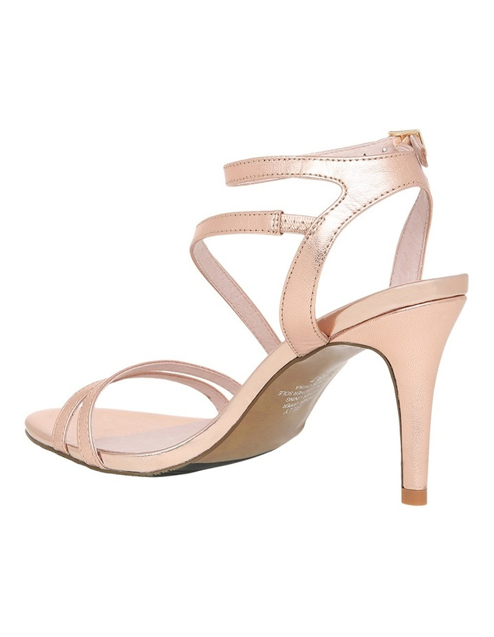 Filly Rose Gold Sandal image 2