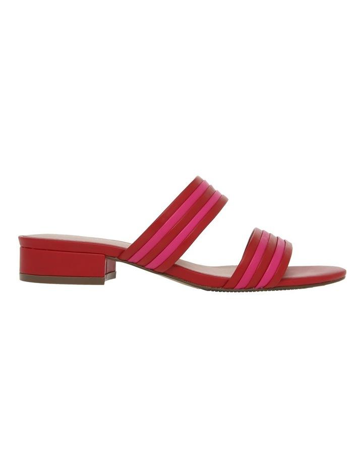 Sashay Red Sandal image 1