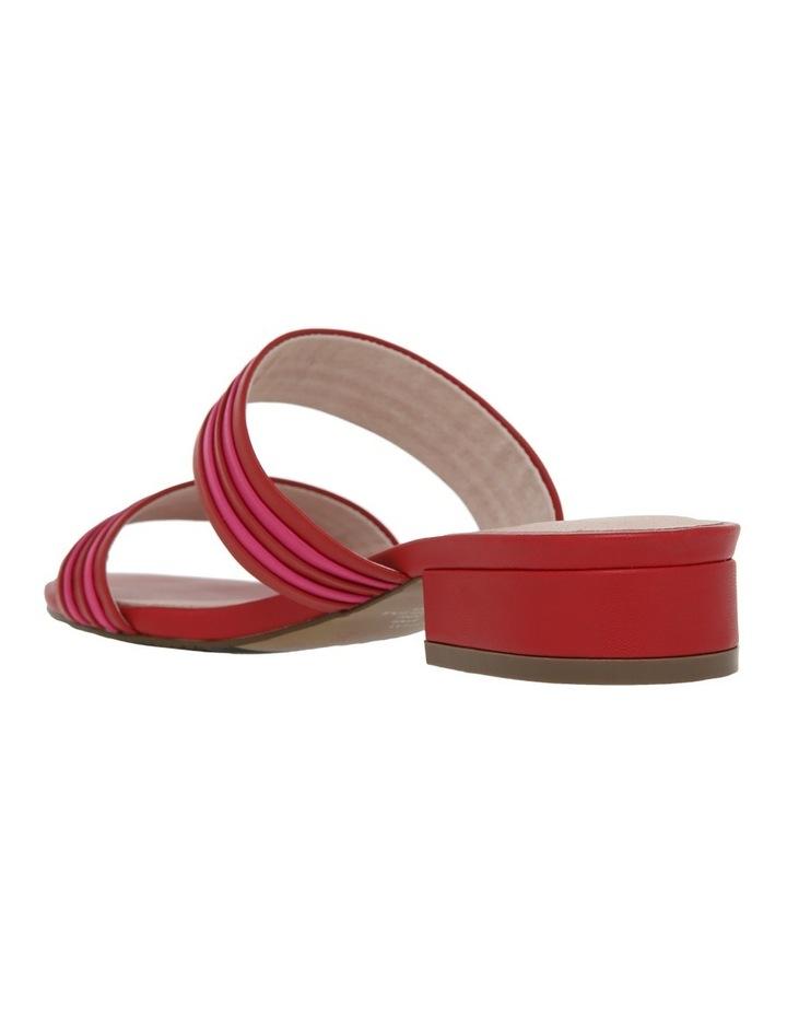 Sashay Red Sandal image 2