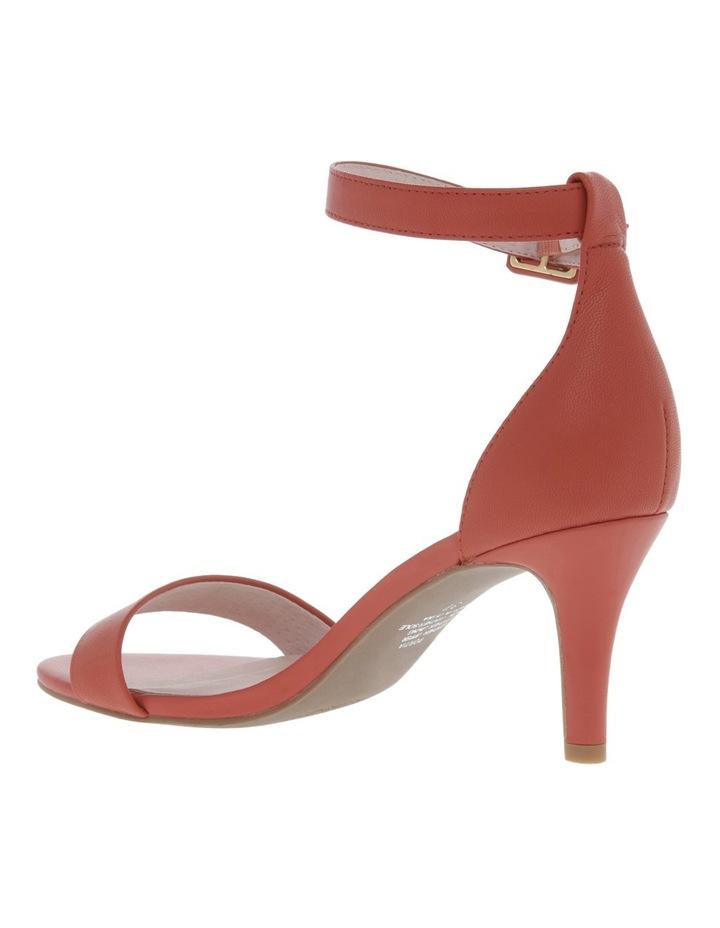Portia Terracotta Leather Sandal image 2