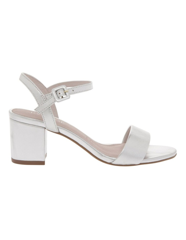 Roma Silver Sandal image 1