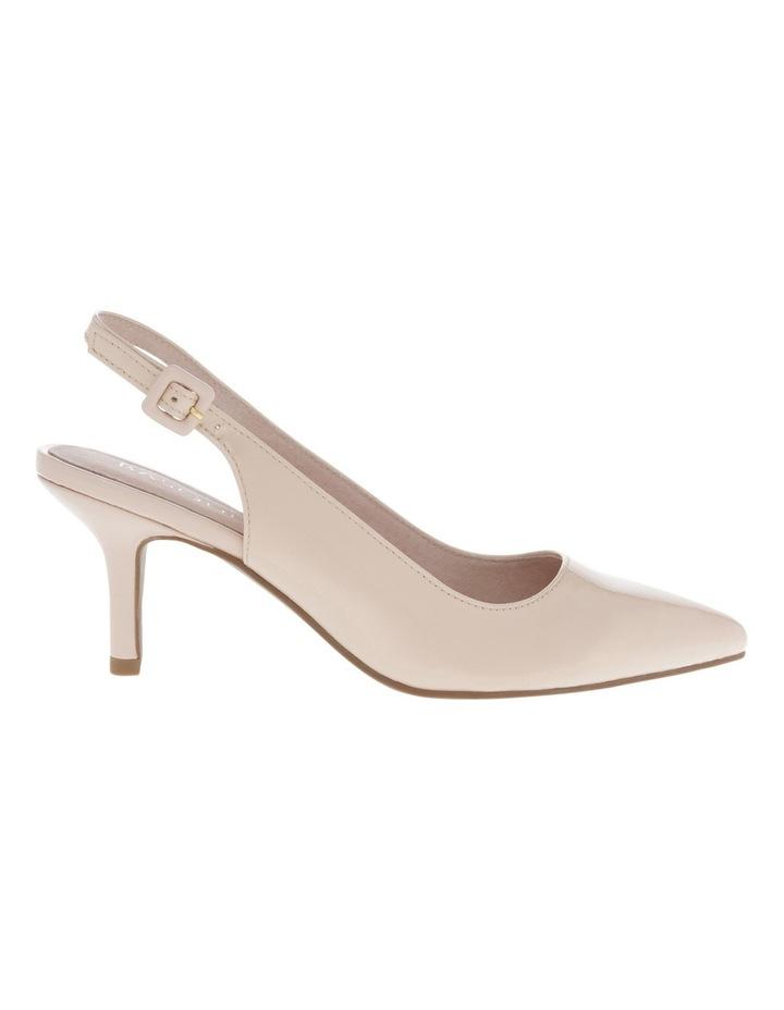 Eleanor Nude Patent Shoe image 1