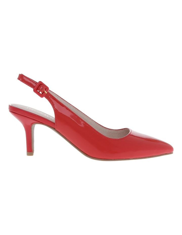 Eleanor Red Patent Shoe image 1