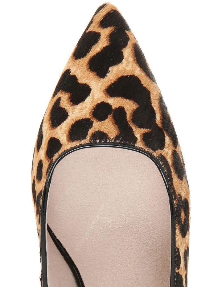 Elizabeth2 Leopard Heel image 2