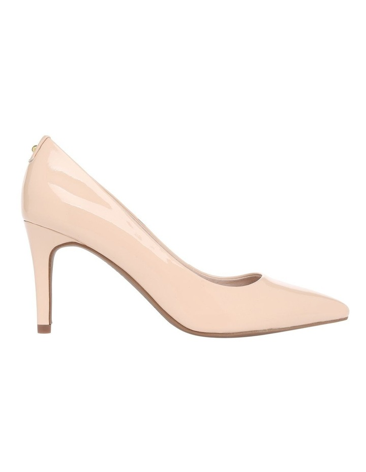 Heavenly Nude Patent Heel image 1