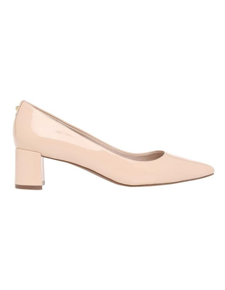 Samantha Nude Patent Heel image 1