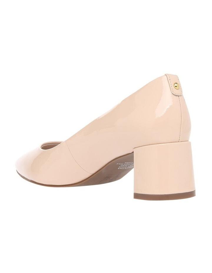 Samantha Nude Patent Heel image 2
