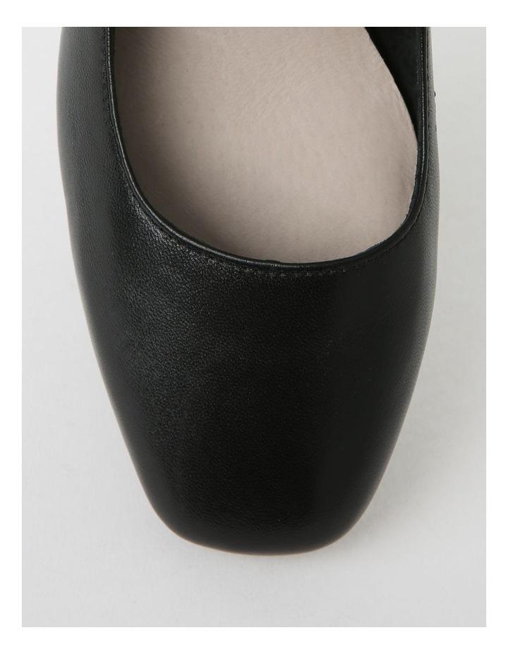 Freya Heeled Shoe image 2