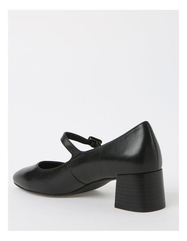 Freya Heeled Shoe image 3