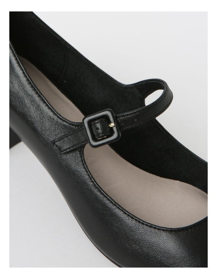 Freya Heeled Shoe image 4