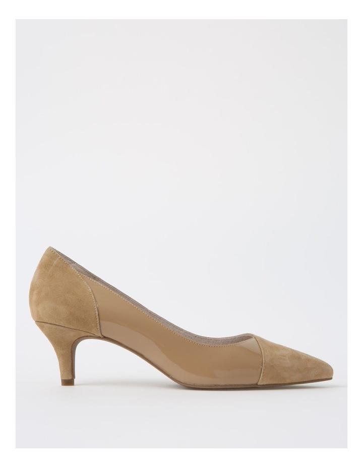 Liberty Heeled Shoe image 1