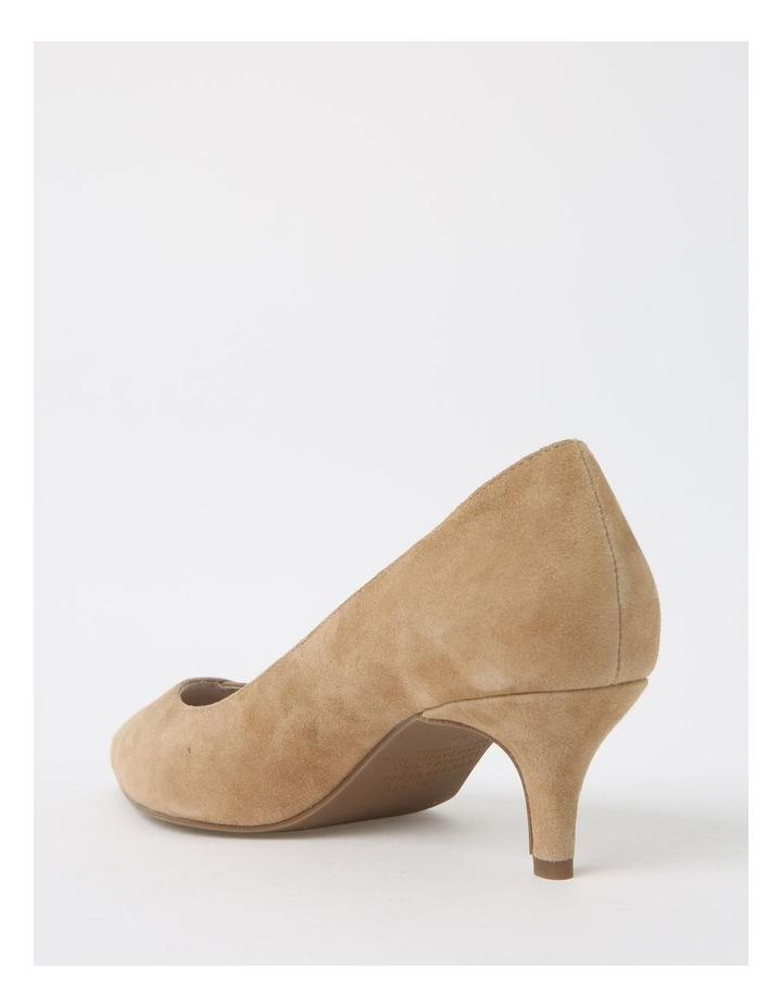 Liberty Heeled Shoe image 3