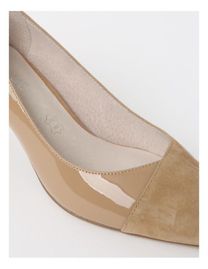 Liberty Heeled Shoe image 4