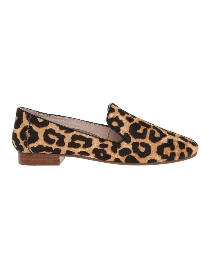 Bonnie Leopard Flat Shoe image 1
