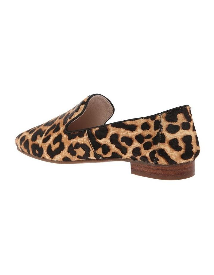Bonnie Leopard Flat Shoe image 2