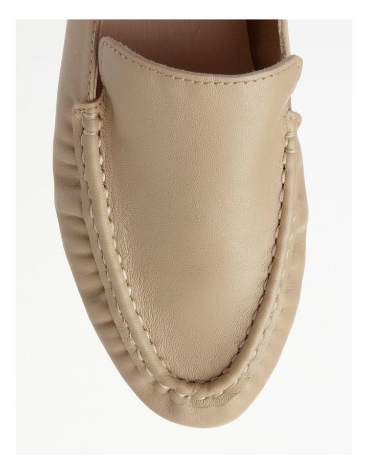 Mara Neutral Flat Shoe image 2