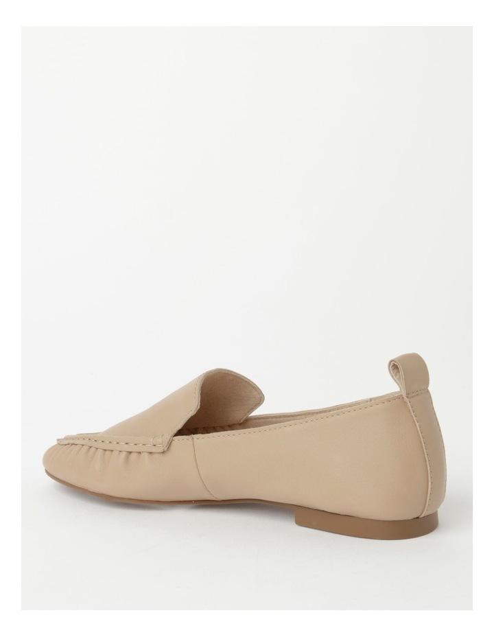 Mara Neutral Flat Shoe image 3