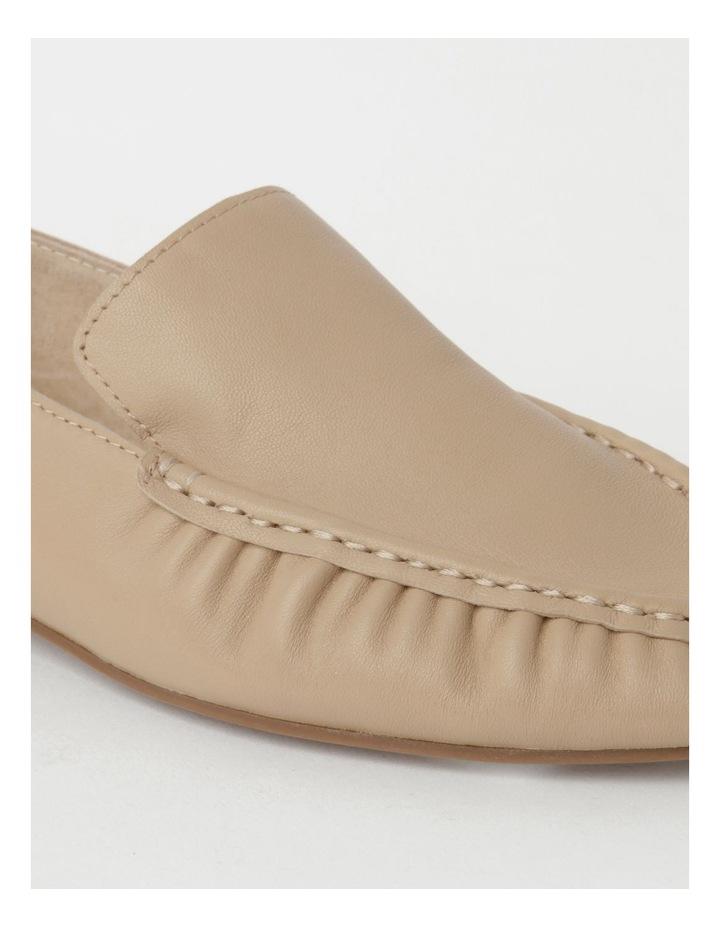 Mara Neutral Flat Shoe image 4