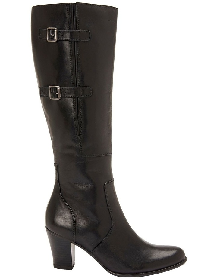 Victor Black Glove Boot image 1