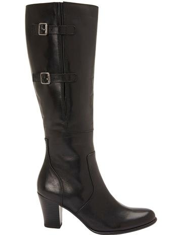09c0a24807d Sandler Victor Black Glove Boot