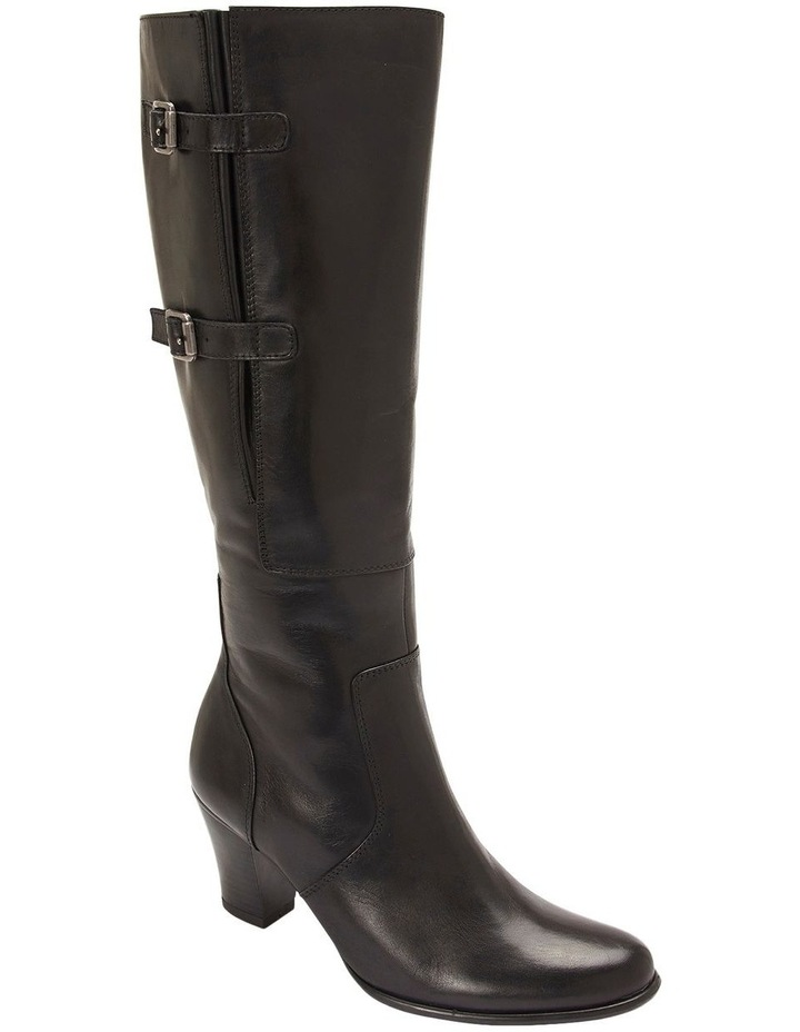 Victor Black Glove Boot image 3
