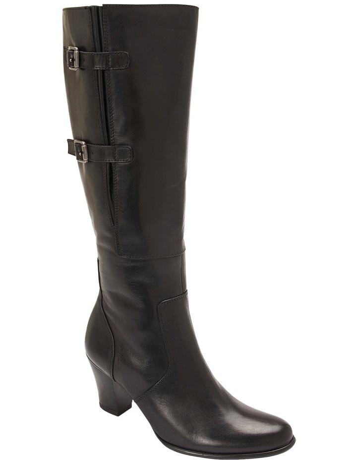 Victor Black Glove Boot image 4