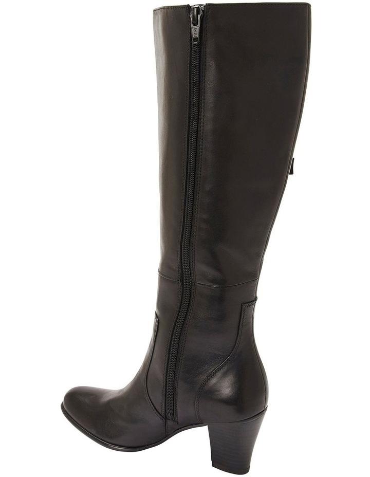 Victor Black Glove Boot image 5