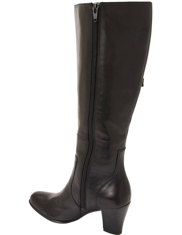 Victor Black Glove Boot image 6
