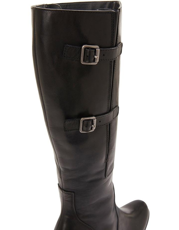 Victor Black Glove Boot image 10