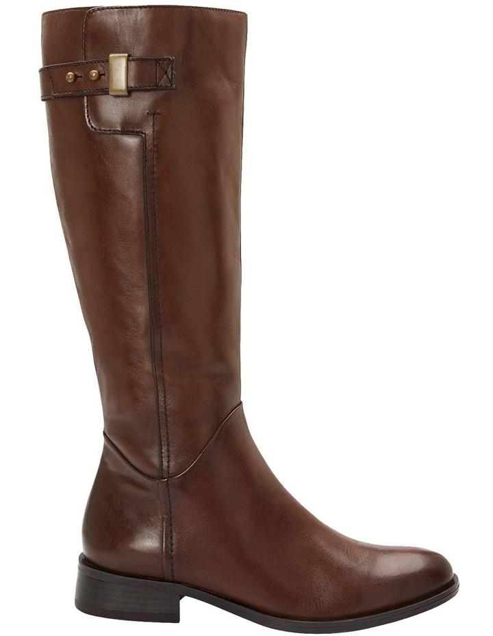Jenna Brown Glove Boot image 1