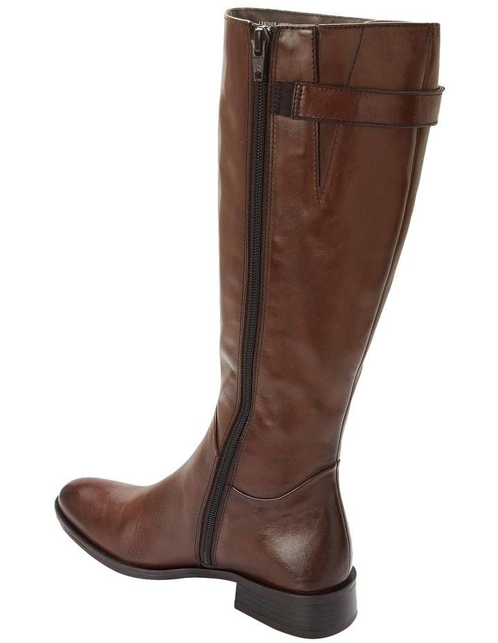 Jenna Brown Glove Boot image 5