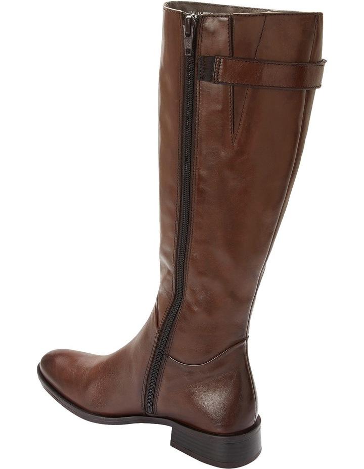 Jenna Brown Glove Boot image 6