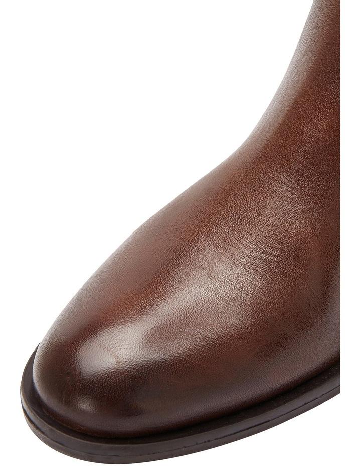 Jenna Brown Glove Boot image 8