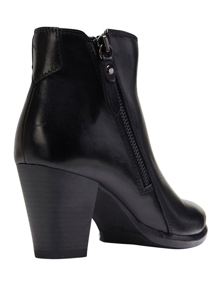Yates Black Glove Boot image 4