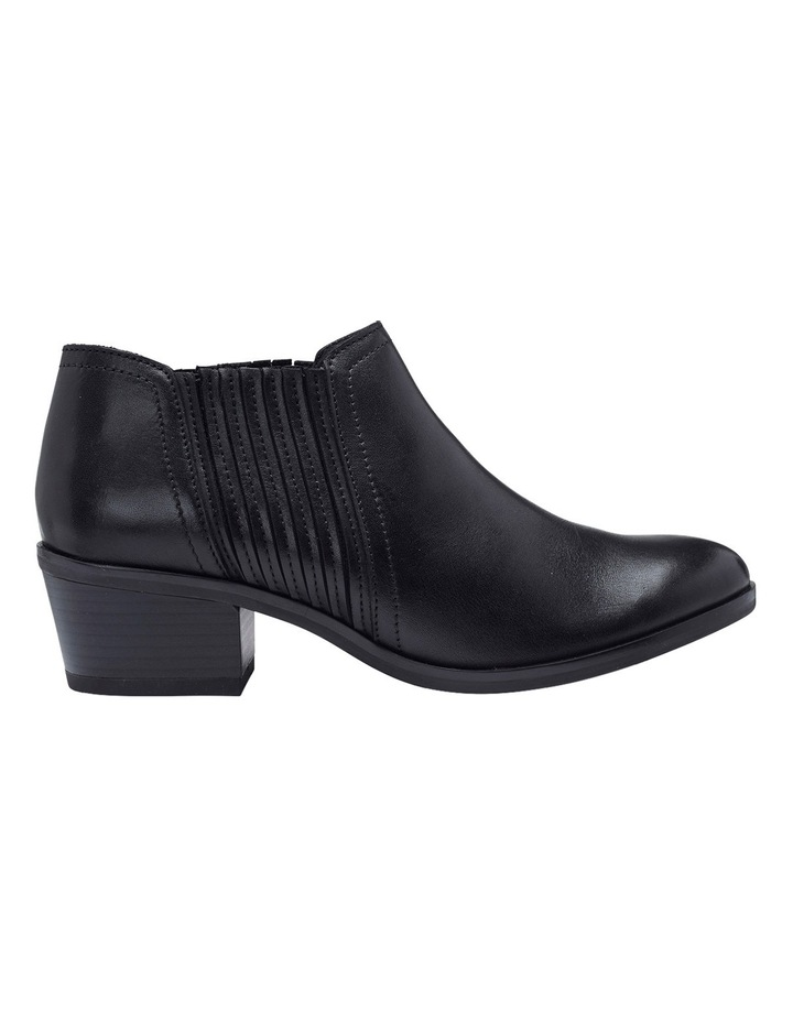Maison Black Glove Boot image 1