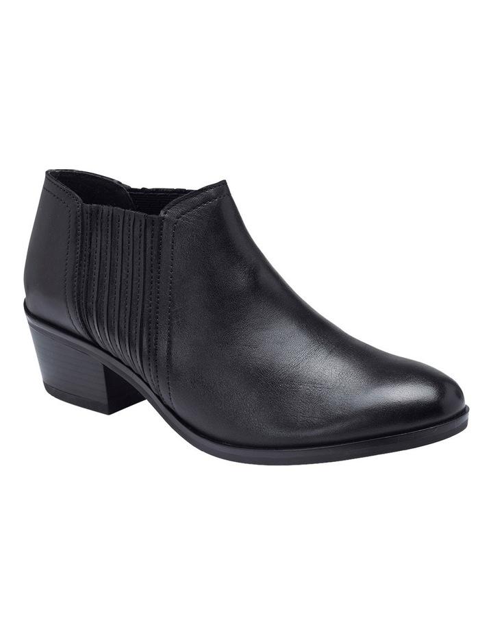 Maison Black Glove Boot image 2