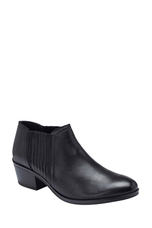 Sandler - Maison Black Glove Boot