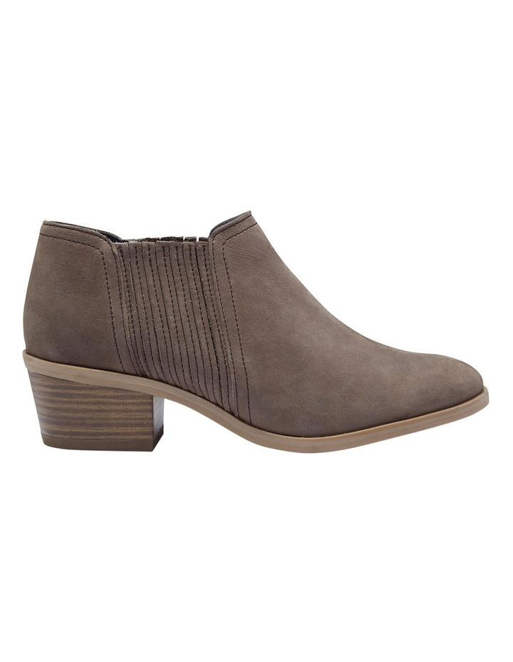 Maison Grey Nubuck Boot image 1